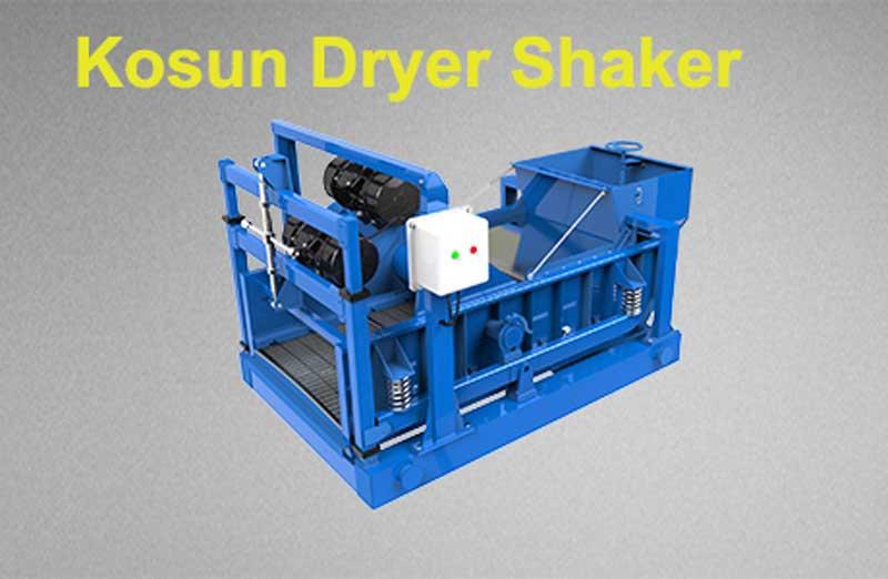 Dryer Shaker
